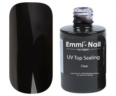 Top Sealing Clear - Emmi