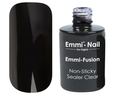 Fusion Non Sticky Sealer Clear 15ml Emmi
